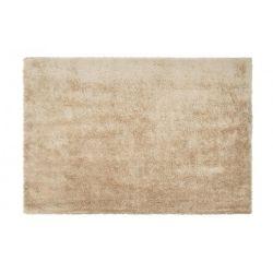 Pieskový shaggy koberec Cloud 500