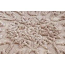 Bežový vintage koberec Vendome 701