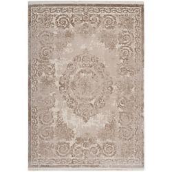 Bežový vintage koberec...