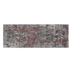 V ponuke sú aj šedo ružové Sheggy koberce tvaru galéria alebo behúň. Obzvlášť vhodné pre chodby.