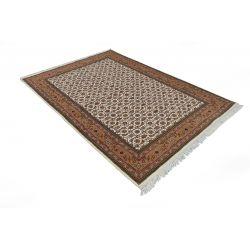 Ručne tkaný koberec z Indie Yammuna 9405