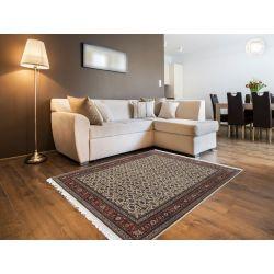 Ručne tkaný koberec z Indie Surty 9602