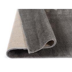 Vzorka Softdream 641 tmavo sivá