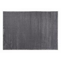 Shaggy koberec Bellevue 641 tmavo šedá