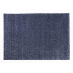 Shaggy koberec Bellevue 610 modrá