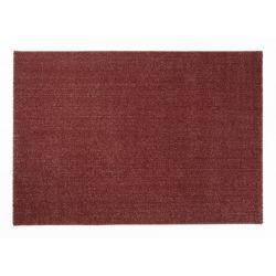 Louvre Melange 569 červená - mix