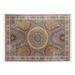 Extra jemný koberec Silk Line Shah Abbas