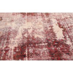 Perzský vintage červený