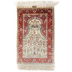Hereke hodvábny koberec...