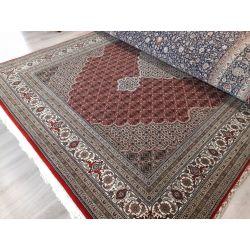 Orientálny koberec Begum 1201 Rot