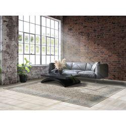 Klasický strojový koberec...