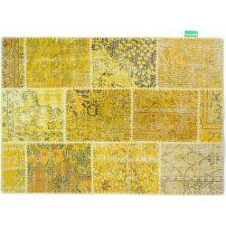 Kusový koberec Patchwork...