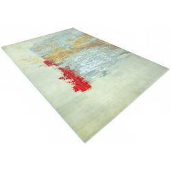 Luxusný abstraktný moderný koberec Empire MG-PS 01