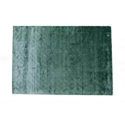 Moderný geometrický koberec...