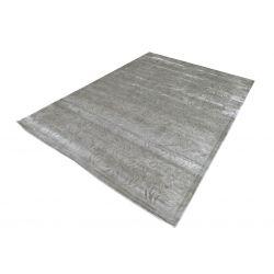 Moderný koberec Handloom strieborno béžový 2,00 x 3,00m